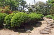 和風庭園サンプル